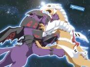 Beyblade V-Force - Episode 43 - Kai's Royal Flush English Dubbed 609800