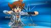 Beyblade 4D Opening 2 Yuki launches Anubis