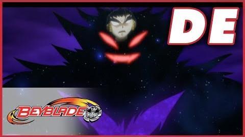 Beyblade Metal Fusion Phoenix stößt auf Pegasus - Ep. 39 DEUTSCH!