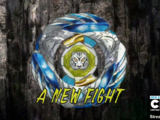 Beyblade: Shogun Steel - Episode 39