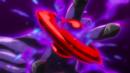 Beyblade Burst Superking Curse Satan Hurricane Universe 1D avatar 2