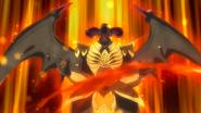 Beyblade Burst God Blaze Ragnaruk 4Cross Flugel avatar 13