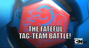 The Fateful Tag Team Battle