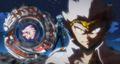 Beyblade 4D Ryuga and Destroy