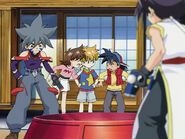 Beyblade V Force Episode 41 -English Dub- -Full- 1000099