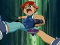 Daichi Throwing