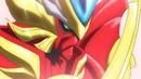 Beyblade Burst Gachi Union Achilles Convert Xtend+ Retsu avatar 34