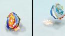 Burst Rise E14 - Knocked Out Ace Dragon and Union Achilles