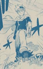 Ryuga Manga