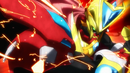 Beyblade Burst Chouzetsu Cho-Z Achilles 00 Dimension avatar 15