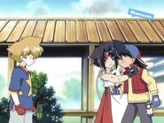Beyblade V-Force - Episode 49 - The Enemy Within English Dubbed 249520