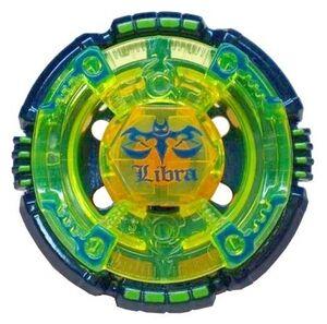 Infinity Libra