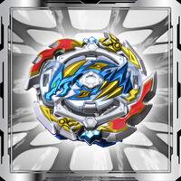 BBGT Ace Dragon Sting Charge Zan