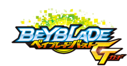 Beyblade Burst GT Official Logo