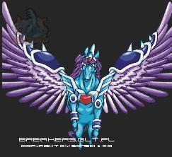 Thunder Pegasus