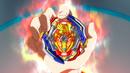Burst Rise E14 - Union Achilles' Power Mode