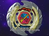 Der Zwilling-Gemios