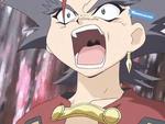 Ozuma Angry