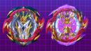BBGT Prime Apocalypse & Bigbang Genesis with Bigbang Armor