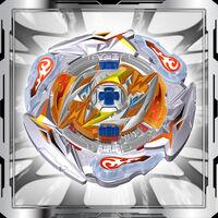 BBSK Glide Ragnaruk Wheel Revolve 1S (Ranjiro's)