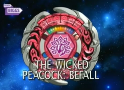 TheWickedPeacockBefall