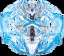 Xeno Xcalibur (Silver Sword Ver)