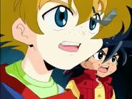 Beyblade V-Force Team Psykick Movie Arc.1 168433