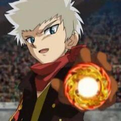 Es ist Helios mit seinem Sol Blaze!