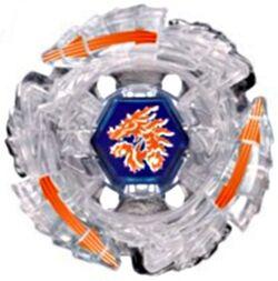 Météo L-drago 85LF (rush ver.)