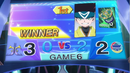 Arman's victory