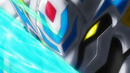 Beyblade Burst Chouzetsu Air Knight 12Expand Eternal avatar 13