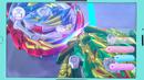 Burst Rise E2 - Glyph Dragon vs. Bushin Ashindra