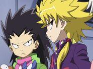Ken and Wakiya 2