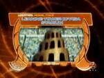 Leaning Tower of Pisa Stadium