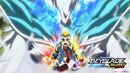 Beyblade Burst Rise Dante Koryu Poster 5
