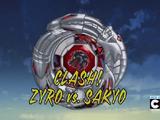 Beyblade: Shogun Steel - Episode 09