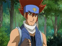 Ryuusei Hagane