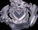 Z Achilles (G1 Silver Ver)
