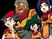 Beyblade V-Force World championship Arc Ep50-51 890333