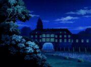 Herrenhaus Hiwatari