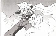 Kai manga2