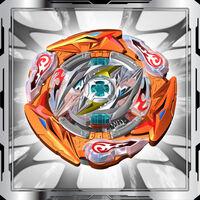 BBSK Glide Ragnaruk Wheel Revolve 1S (Rantaro's)