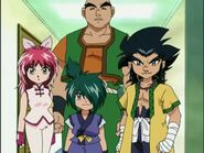 Beyblade G-Revolution Episode 11 HQ English Dub 230080