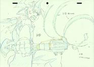 Burst Superking E1 Hikaru Asahi Key Frame 2