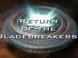 Comeback der Bladebreakers!