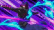Beyblade Burst Dark Deathscyther Force Jaggy avatar 12