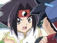 Beyblade V-Force - Episode 49 - The Enemy Within English Dubbed 253600