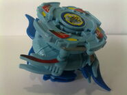 Griffolyon hiddenspiritbeybladeform 2over3view