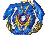 Sword Valtryek V5 Blitz Power-H