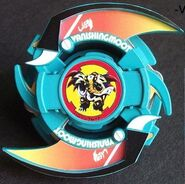 Vanishing Moot Beyblade